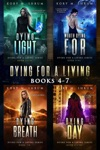 Dying For A Living Boxset Vol 2