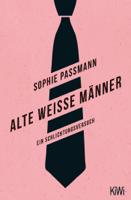 Sophie Passmann - Alte weiße Männer artwork