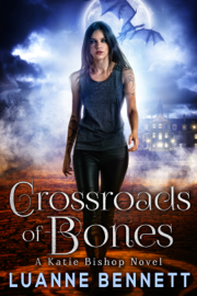 Crossroads of Bones book summary