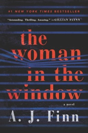 The Woman in the Window book summary