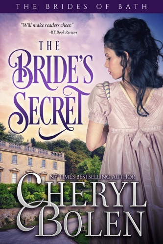 Cheryl Bolen - The Bride's Secret