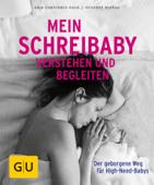 Mein Schreibaby verstehen und begleiten Book Cover