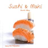 Mes p'tits toquades - Sushi et maki