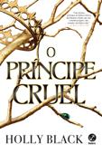 O príncipe cruel (Vol. 1 O povo do ar) Book Cover