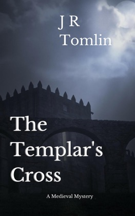 The Templar's Cross book cover