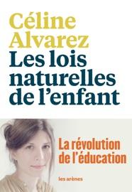 LES LOIS NATURELLES DE LENFANT