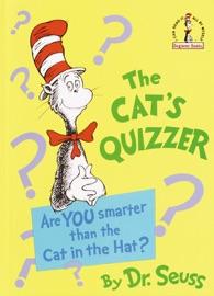 The Cat's Quizzer - Dr. Seuss