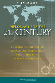 Diplomacy for the 21st Century