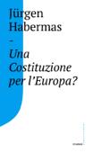 Una costituzione per l'Europa? Book Cover