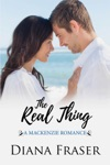 The Real Thing Book 1 The Mackenzies--Guy