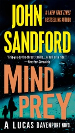 Mind Prey PDF Download