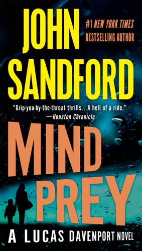 John Sandford - Mind Prey