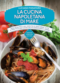 La cucina napoletana di mare Book Cover