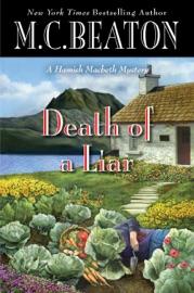 Death of a Liar PDF Download