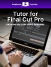 Tutor For Final Cut Pro