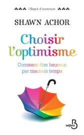 CHOISIR LOPTIMISME
