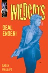Wildcats Volume 2 1999- 10