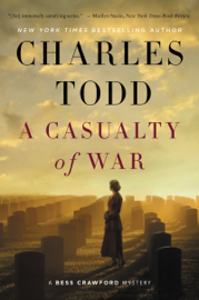 A Casualty of War book