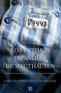 Los últimos españoles de Mauthausen Book Cover