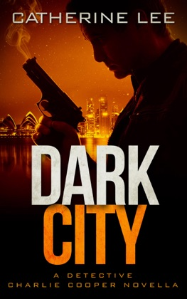 Dark City book cover