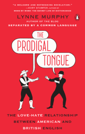 The Prodigal Tongue book