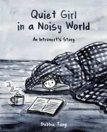 Quiet Girl in a Noisy World book