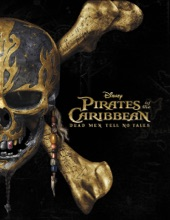 Pirates Of The Caribbean: Dead Men Tell No Tales - Novelization