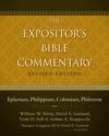Ephesians Philippians Colossians Philemon