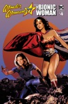 Wonder Woman 77 Meets The Bionic Woman 4 Of 6