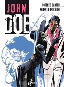 John Doe 3 Book Cover