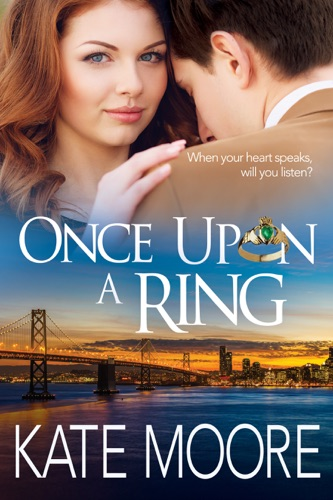 Kate Moore - Once Upon a Ring