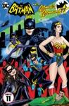 Batman 66 Meets Wonder Woman 77 2016- 11