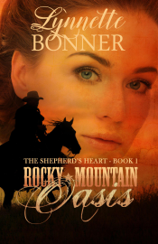 Rocky Mountain Oasis book