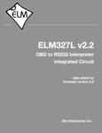 ELM327L v2.2