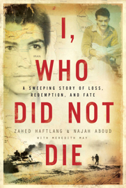 I, Who Did Not Die book