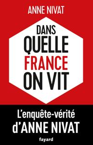 Dans quelle France on vit La couverture du livre martien