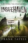 Surviving The Evacuation Book 4 Unsafe Haven