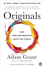 Originals book