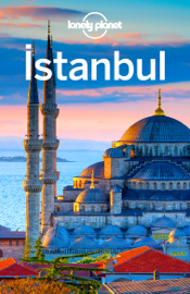 Istanbul Travel Guide book