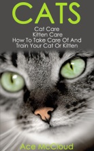 Cats: Cat Care: Kitten Care: How To Take Care Of And Train Your Cat Or Kitten