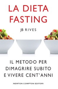 La dieta Fasting Book Cover
