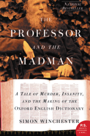 The Professor and the Madman book