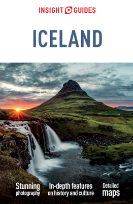 Insight Guides Iceland - Insight Guides book