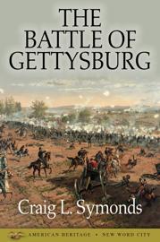 The Battle of Gettysburg book