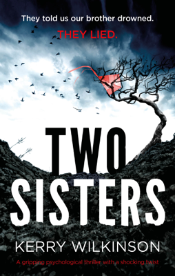 Kerry Wilkinson - Two Sisters book