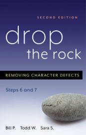 Drop the Rock book