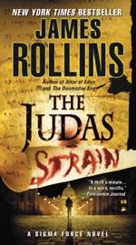 Read online The Judas Strain
