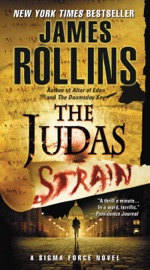 The Judas Strain PDF Download