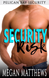 Security Risk - Megan Matthews book summary
