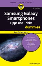 Samsung Galaxy Smartphones Tipps Und Tricks Für Dummies